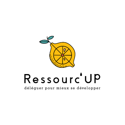Ressourc'Up - logo