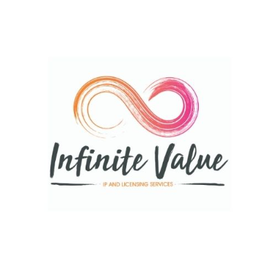 Infinite Value - logo