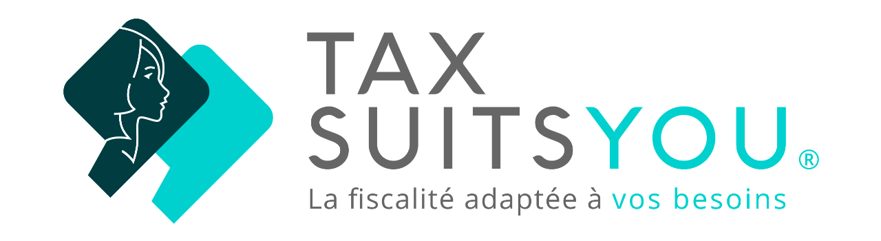 TAX SUITS YOU