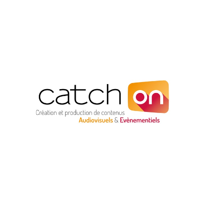 Catch On - Events & Audiovisual Content