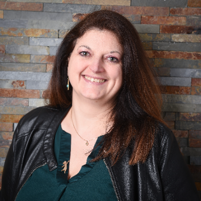 Magalie Nay - logo