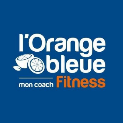 L'Orange Bleue Agen - logo