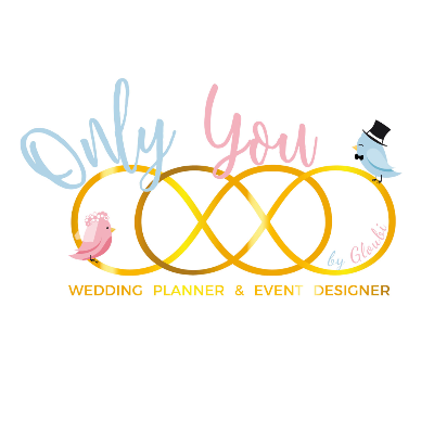 Only You by Gloubi - logo