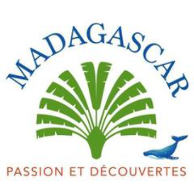 MADAGASCAR PASSION ET DECOUVERTES - logo