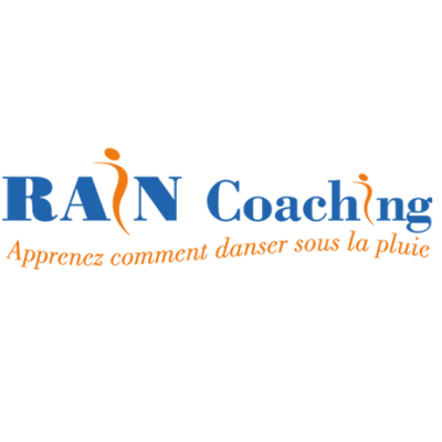 Rain coaching - logo