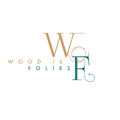 Wood is Folies - logo